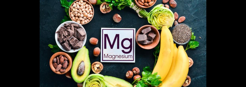 Magnesium - Dette skal du vide om magnesium til atleter