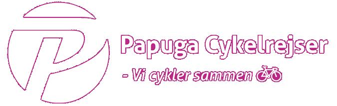 Papuga Cykelrejser