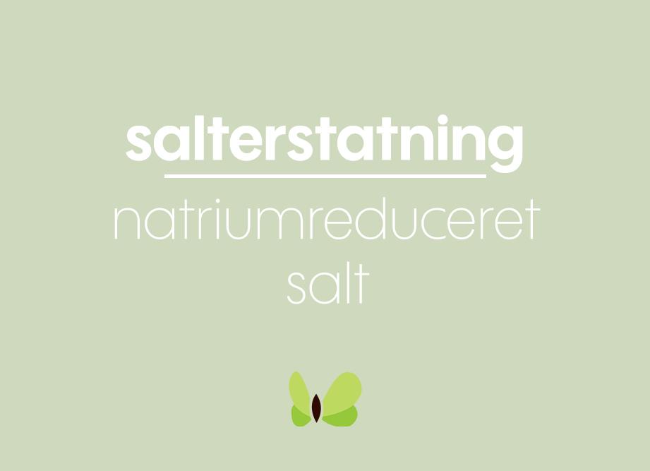 Salterstatning