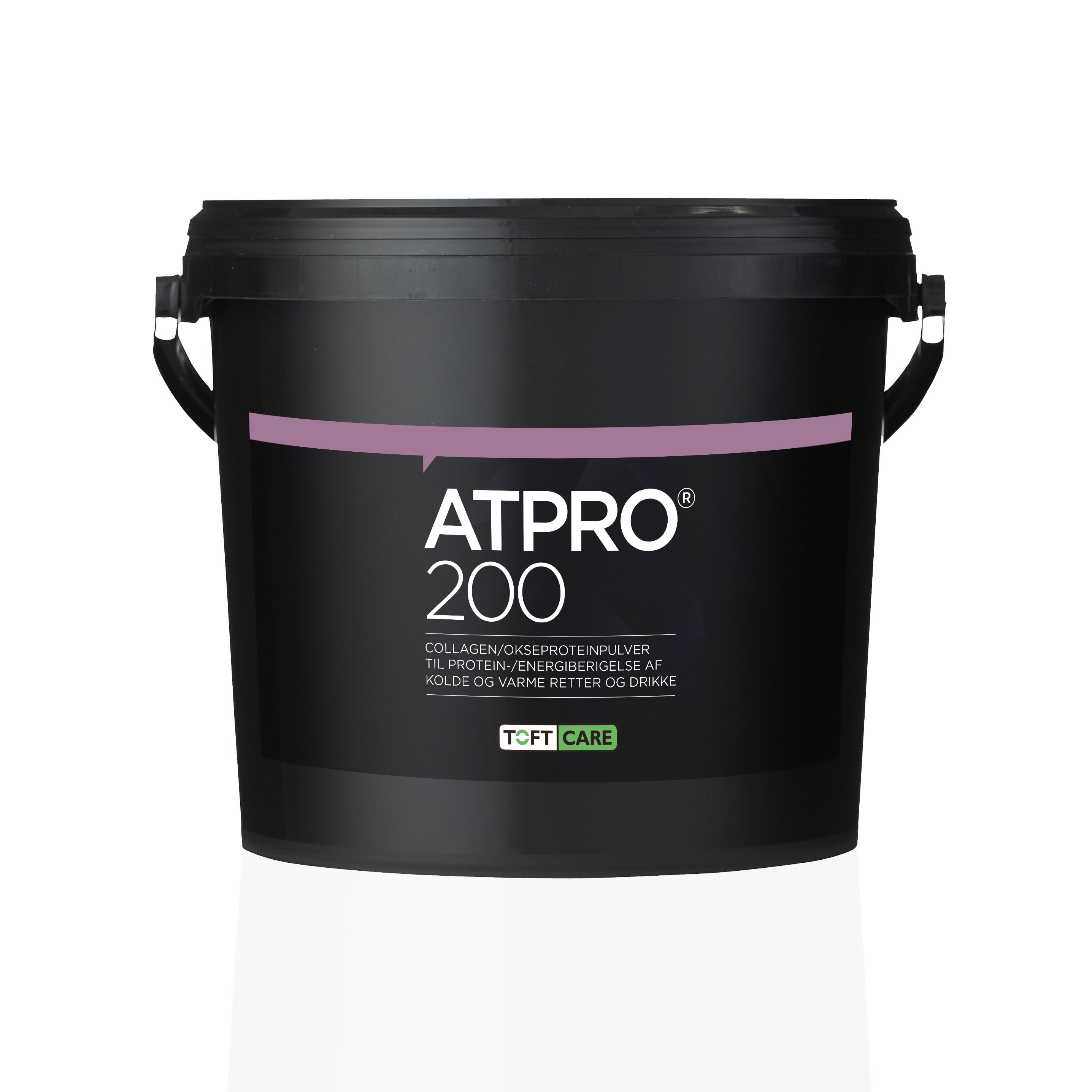 Image of   Atpro 200 - 2 kg