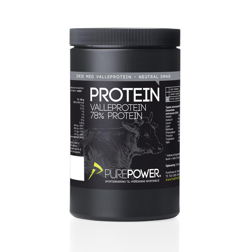 Valleprotein Neutral 325g