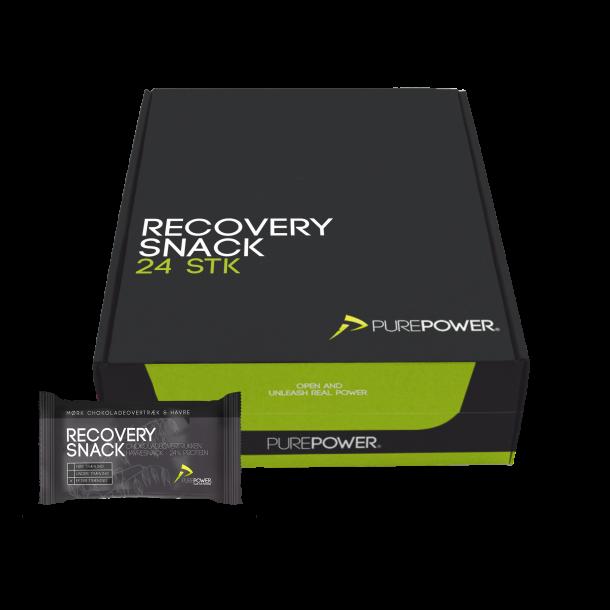 Recovery Snack 24 stk