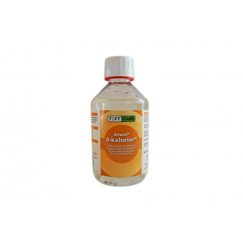 Image of   Atwel 0-Kalorier - 250 ml