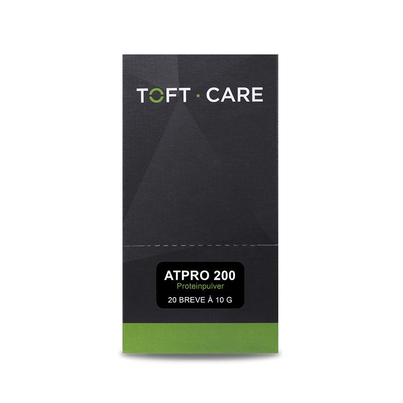 Image of   ATPRO 200 Breve - 20 x 10 G
