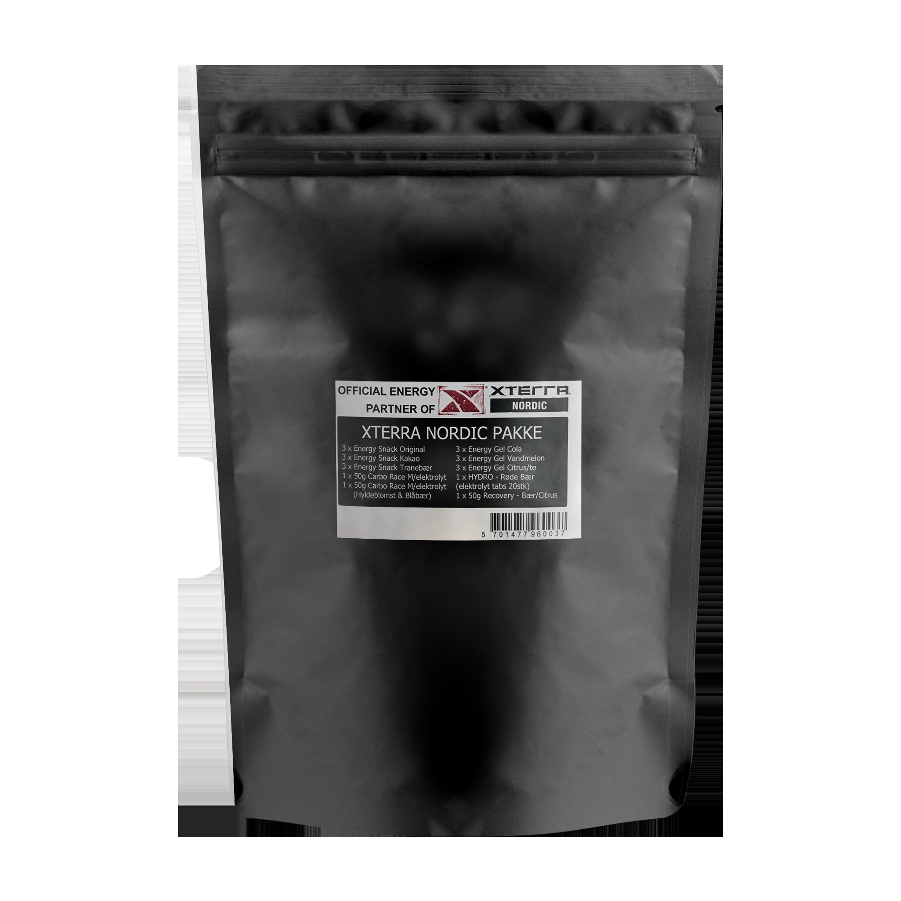 Xterra Nordic Pakken | item_misc